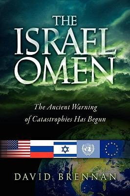 The Israel Omen 9780578033709