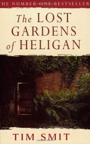 The Lost Gardens of Heligan 9780575402454