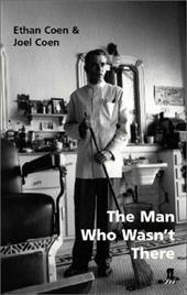 The Man Who Wasn't There 2103329