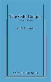 The Odd Couple 2106594