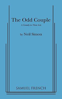 The Odd Couple 9780573613319