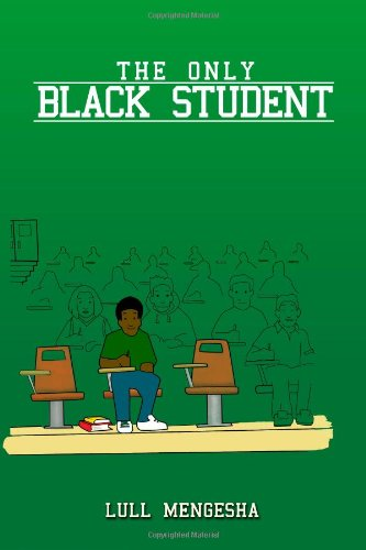 The Only Black Student 9780578023090