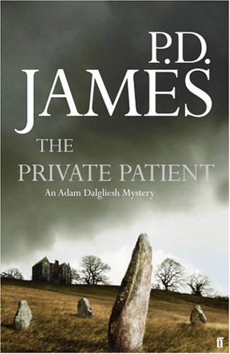 The Private Patient 9780571242467