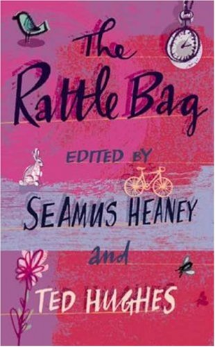 The Rattle Bag: An Anthology of Poetry 9780571225835