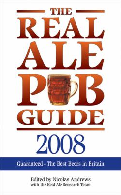 The Real Ale Pub Guide 9780572033729