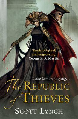 Republic of Thieves 9780575084476