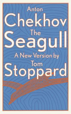 The Seagull 9780571192700