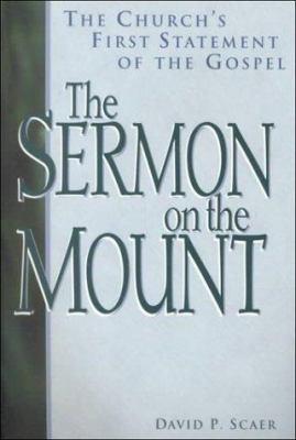 The Sermon on the Mount 9780570052548