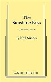 The Sunshine Boys 10634207