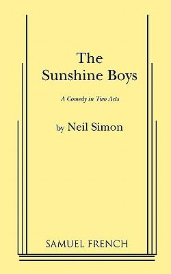 The Sunshine Boys 9780573615962