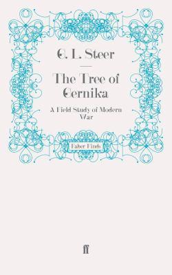 The Tree of Gernika: A Field Study of Modern War