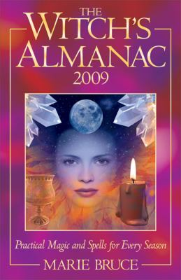The Witch's Almanac 2009 9780572034580