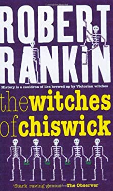 The Witches of Chiswick 9780575075450