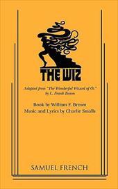 The Wiz 2107004