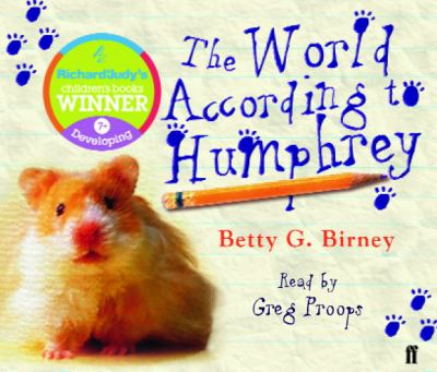The World According to Humphrey 9780571240449