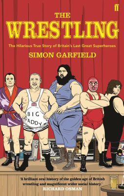 The Wrestling 9780571236763