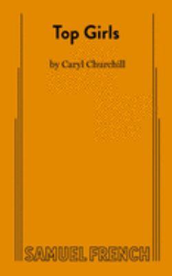 Top Girls 9780573630231