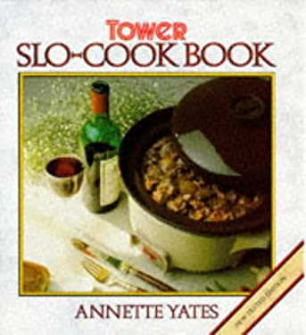 Tower Slo-Cook Book 9780572014773