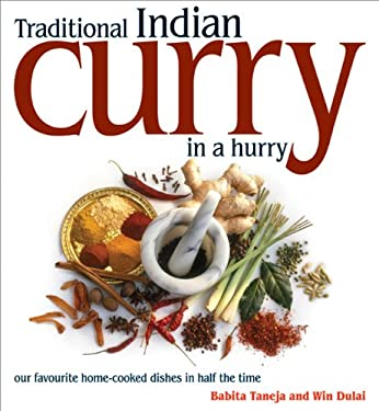 Traditional Indian Curry in a Hurry 9780572030957