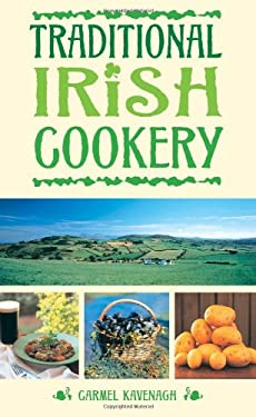 Traditional Irish Cookery 9780572026844