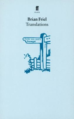 Translations: A Play 9780571117420