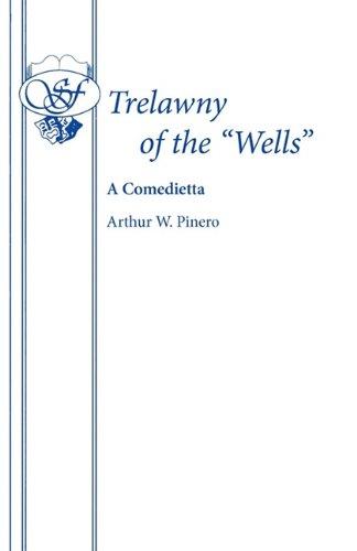 Trelawny of the
