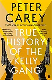 True History of the Kelly Gang 11746531
