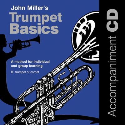 Trumpet Basics: A Method for Individual and Group Learning 9780571521685