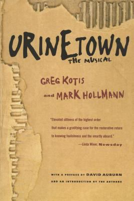 Urinetown: The Musical 9780571211821