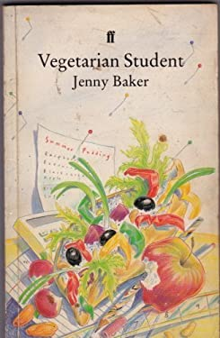 Vegetarian Student 9780571145256
