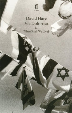 Via Dolorosa: & When Shall We Live? 9780571197521