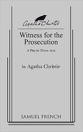Witness for the Prosecution 11079579