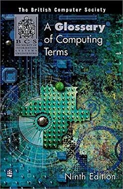 A Glossary of Computing Terms 9780582369672