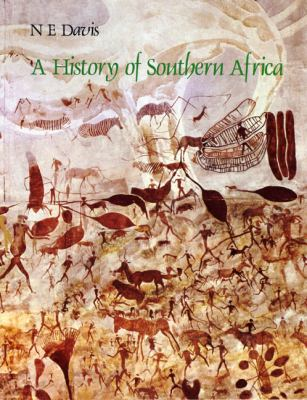 A History of Southern Africa 9780582603493