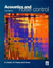 Acoustics and Noise Control 2112855