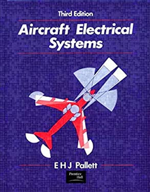 Aircraft Electrical Systems 9780582988194
