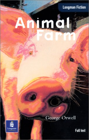 Animal Farm 9780582275249