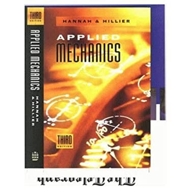 Applied Mechanics 9780582256323