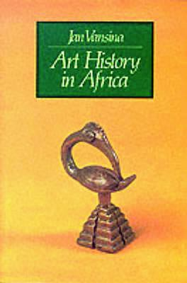 Art History in Africa 9780582643680