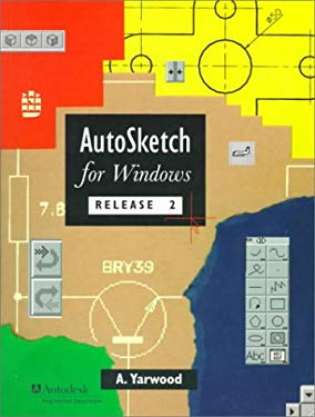 AutoSketch for Windows Release 2 9780582285774