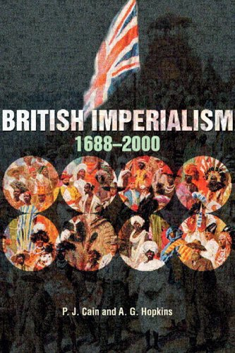 British Imperialism: 1688-2000 9780582472860