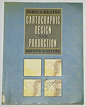Cartographic Design and Production 9780582301337