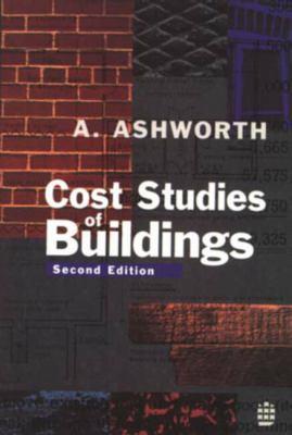 Cost Studies of Buildings 9780582228733
