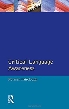 Critical Language Awareness 9780582064676