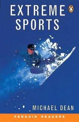 Extreme Sports 9780582461680