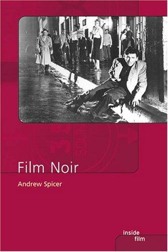 Film Noir 9780582437128