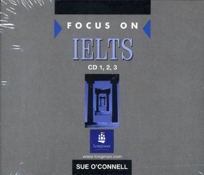 Focus on IELTS 9780582772991