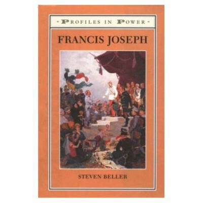 Francis Joseph 9780582060906