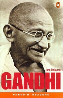 Gandhi 9780582819832