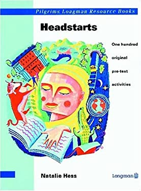 Headstarts: One Hundred Original Pre-Text Activities 9780582064928